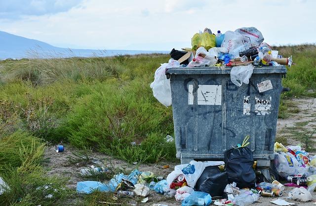 Pengelolaan Sampah Rumah Tangga