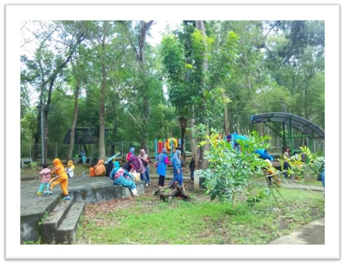 Taman Hutan Raya Bunder