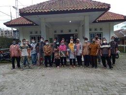 Kegiatan Sosialisasi Pemanfaatan Hutan Rakyat Di Ngancar, Glagharjo, Cangkringan, Sleman